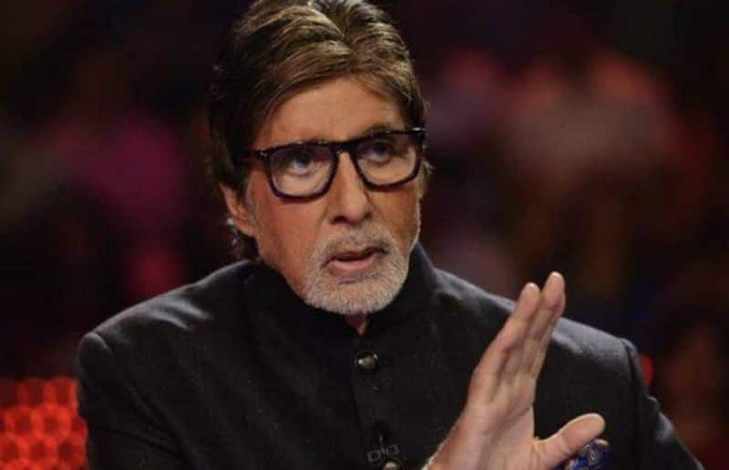 Amitabh Bachchan with 36.9 mn follows on Twitter calls social media 'atomic bomb' eny
