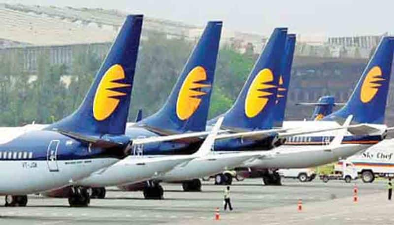 Why Jet Airways is immersed in crisis