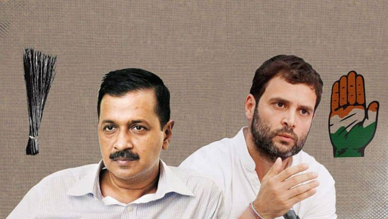 Tired of trying to convince Congress, say Kejriwal on Anti BJP Alliance in Delhi for Lok Sabha Election