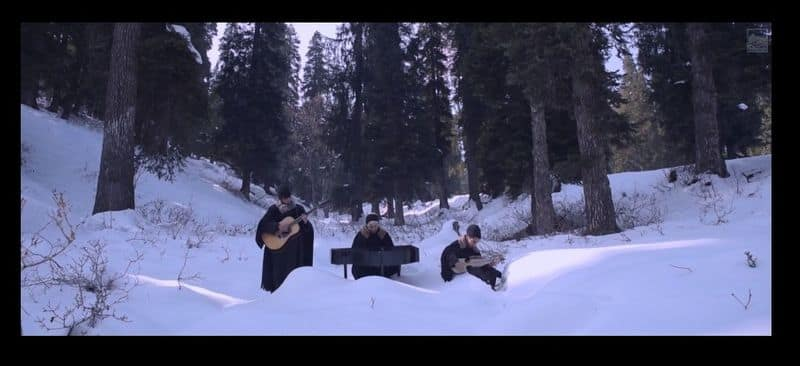 A Kashmiri tribute video for Game of Thrones featured in official anthem