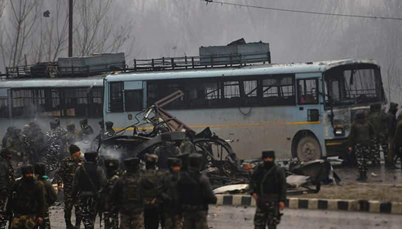 Fresh terror recruits and new infiltration routes greatest concerns for security forces post-Pulwama attack