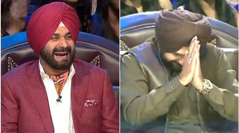 Sidhu wants to apologise to Waqar Younis for his 100 against Pakistan team