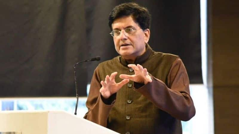 Piyush Goyal pays surprise visit  Bengaluru clears pending issues related suburban project