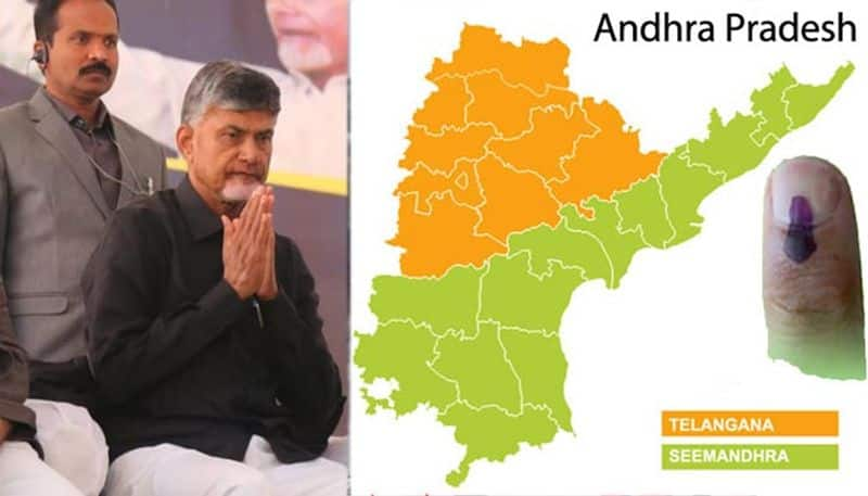 Andhra Pradesh records over 80% voter turnout amidst clashes; Nara Lokesh protests