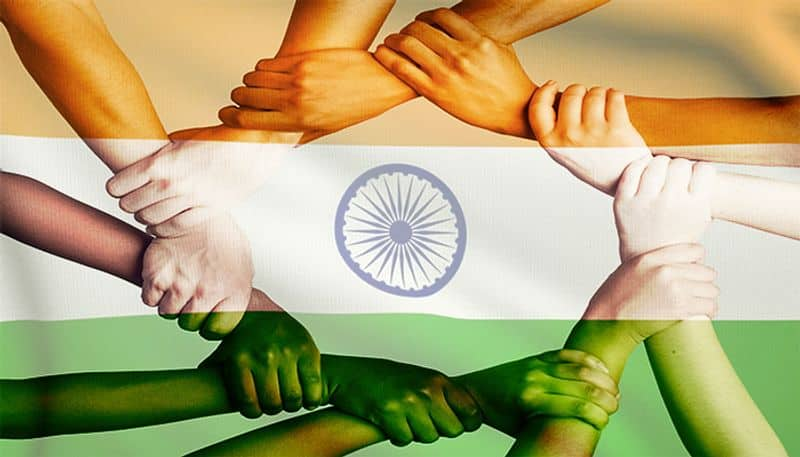Message to Pakistan: Indian polity stands united against terror