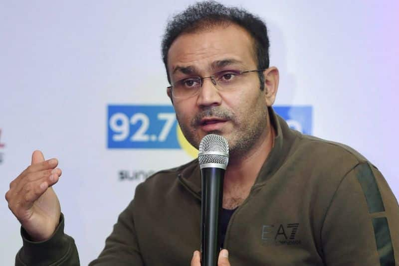 sehwag opinion about 4th batting order in world cup 2019