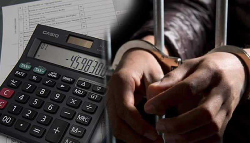 Income tax to run tax tracker software from 1 april 2019 to blanket ban tax evasion