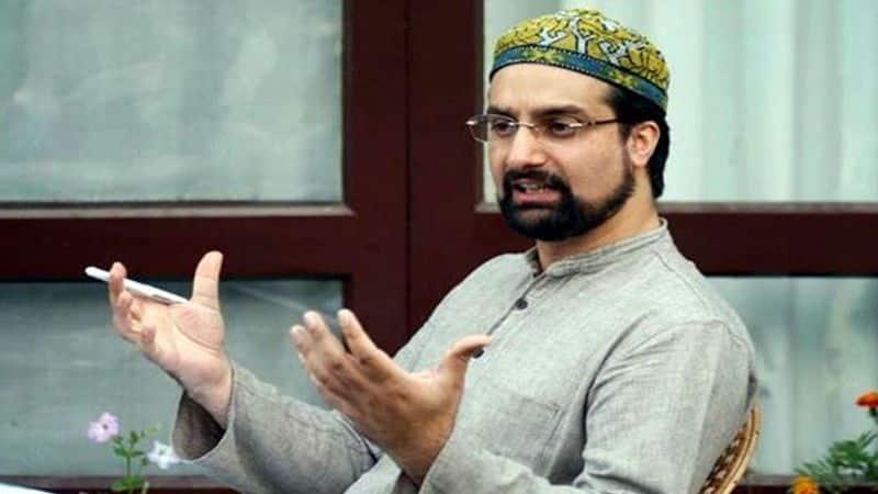 Pulwama attack: Jammu and Kashmir administration withdraws security of five separatist leaders including Mirwaiz Umar Farooq