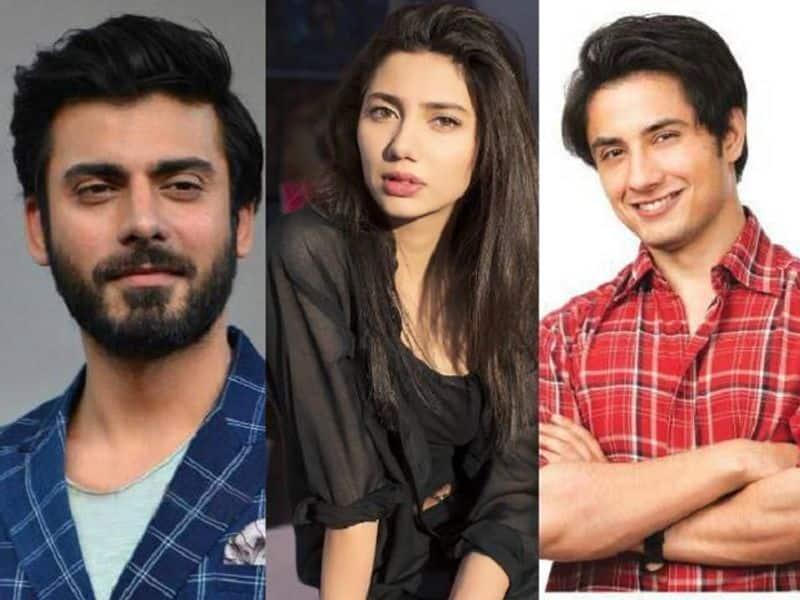 Pakistani artists mum on Pulwama attack MNS asks music companies to cease working with them