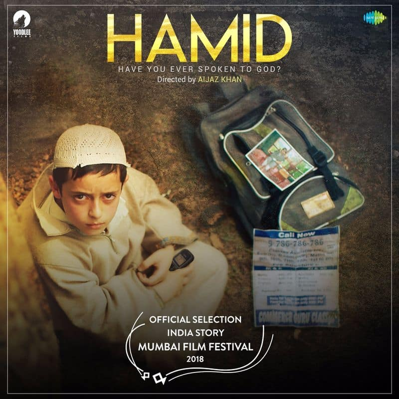 'Hamid': Makers of pushed the release of the film