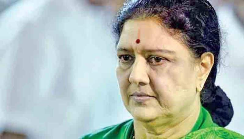 FERA case: Madras high court allows Sasikala to appear via video conferencing