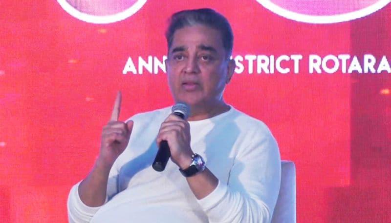 Kamal Haasan Makkal Needhi Maiam issues clarification plebiscite remark