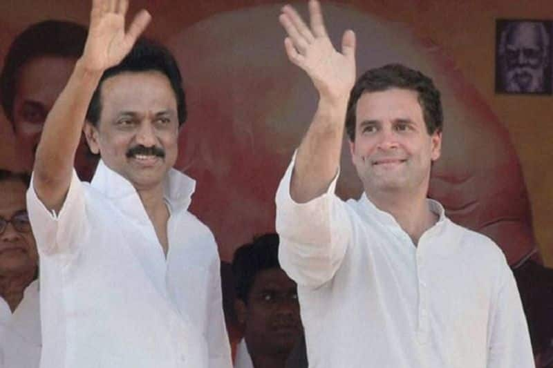 Will the local government elections be fair under the DMK regime? Nayyar Nagendran doubt!