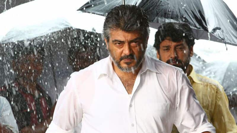ajith help eye operation for more than 8000 people