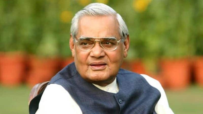 Hazratganj intersection will be named after 'Atal' of Lucknow