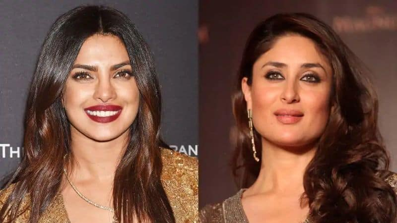 Kareena Kapoor Khan Priyanka Chopra Jonas fight over Varun Dhawan on Koffee with Karan