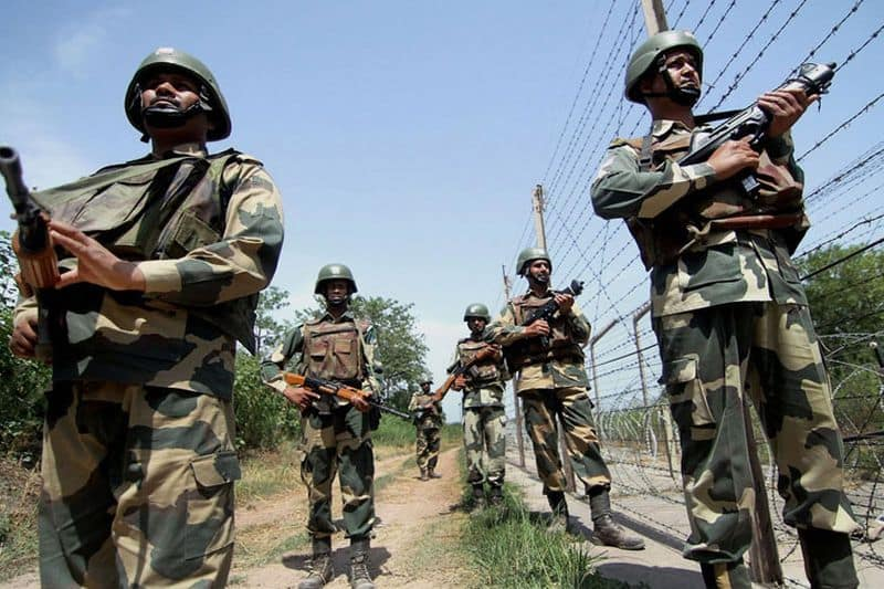 CRPF personnel's widow wants dialogue between India and Pakistan, not war
