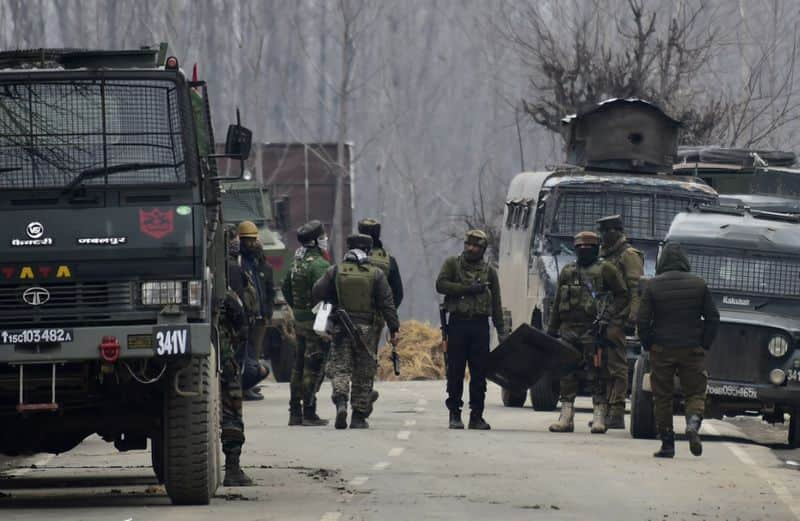 Pulwama attack: NIA has evidence explosives were brought with help of Pakistan Army