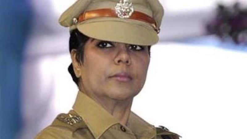 Supreme court stays on the arrest of Bharti Ghosh