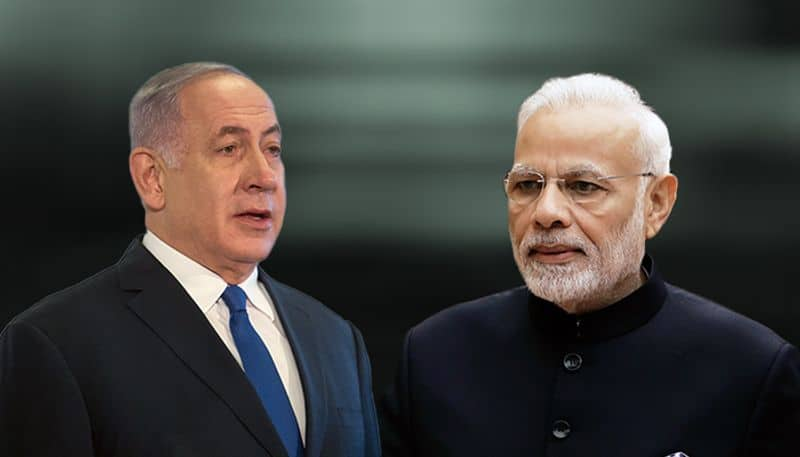 Israel offers unconditional help to India to defend itself, especially against terror