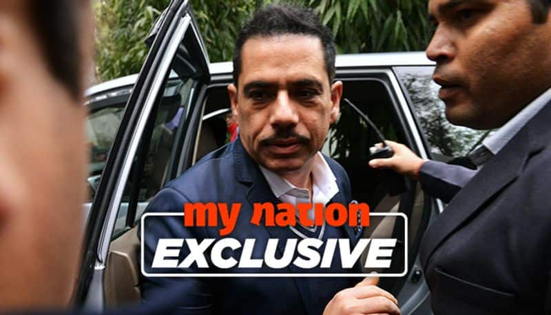 Did money from Congress make-in-India deal sex up Robert Vadra London flat?