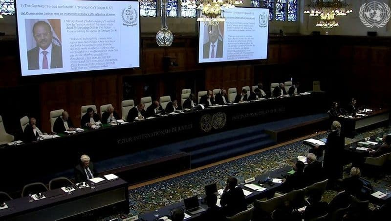 One more setback to Pakistan in International court of justice