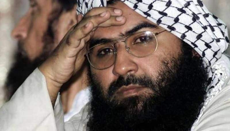 Pakistan's foreign minister opened the secret of Masood Azhar