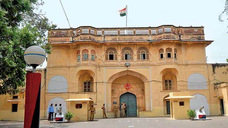 Pakistani National Lodged in Jaipur Central Jail Killed by Other Inmates