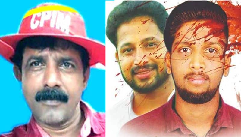 Kasaragod twin murder Charge sheet points politicians involvement
