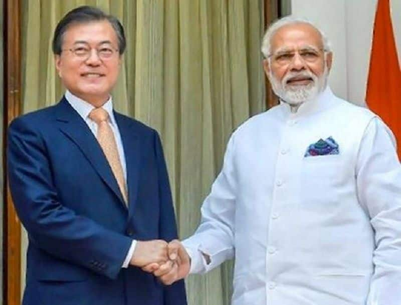 See how strong India-South Korea relations have become after Modi visit