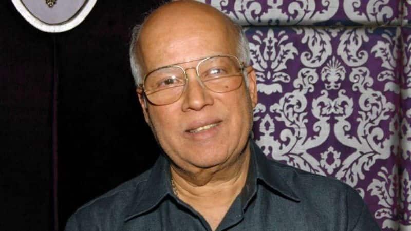 Hum Aapke Hain Koun film producer Raj Kumar Barjatya breathes his last in Mumbai
