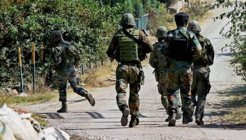 Paramilitary forces get MHA approval for airlifting jawans in Jammu-Kashmir