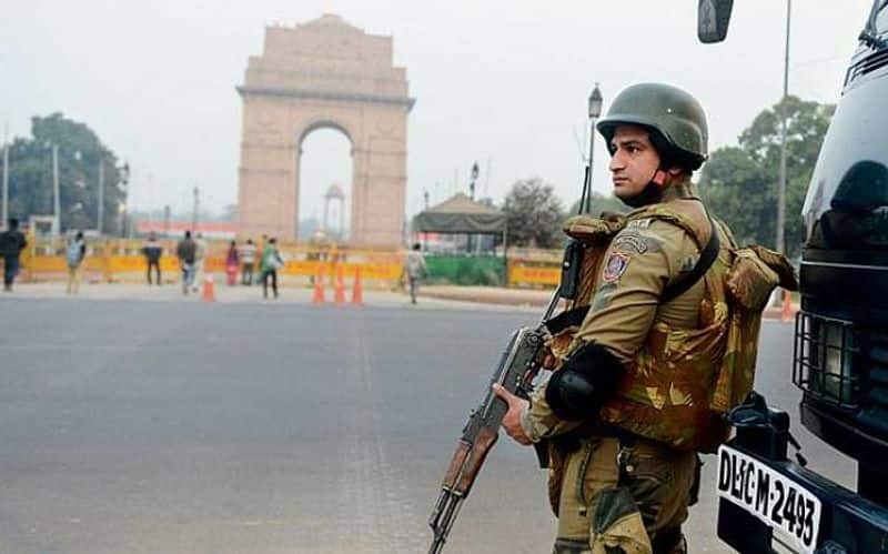 Intelligence agencies caution more about Pulwama type Terror Attack, Shawl  and Dry Fruit seller on radar