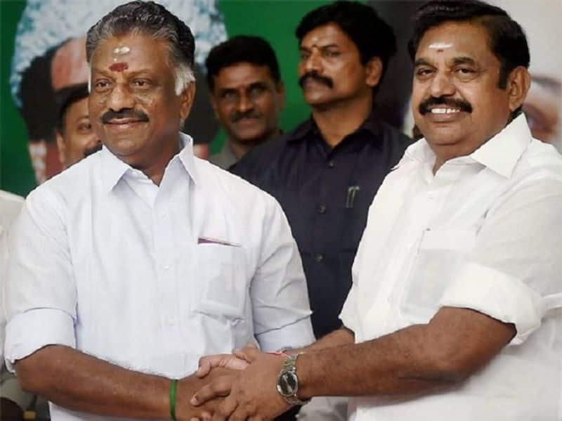 Tamil Nadu: AIADMK releases first list of six candidates for Assembly polls-dnm