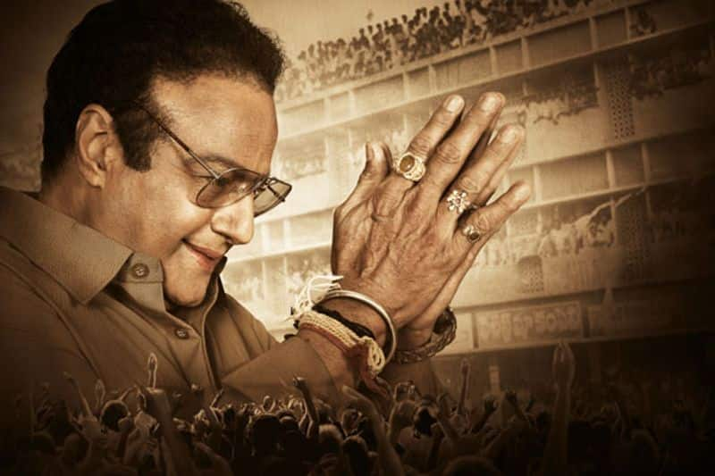 TDP worker petitions Election Commission to stall Lakshmis NTR movie release