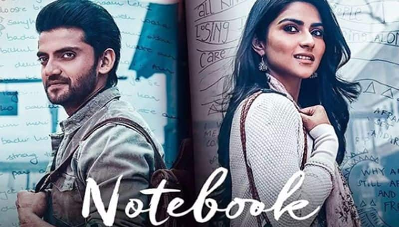 Atif Aslam's song from Notebook to be re-recorded by Indian singer