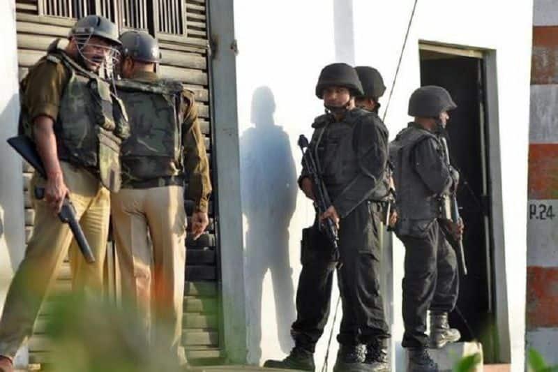 JeM terrorist arrested from Uttar Pradesh, to be questioned on Pulwama massacre