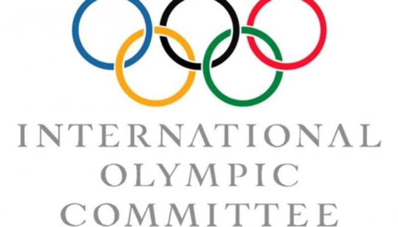 IOC 'suspends discussions' with India after denial of visa to Pakistan shooters