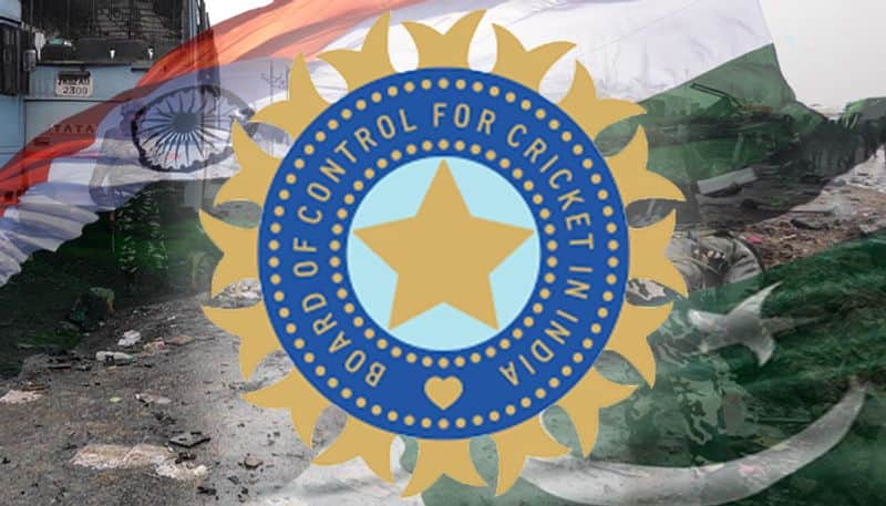 BCCI puts onus on Centre to take a stand on boycotting Pakistan in World Cup