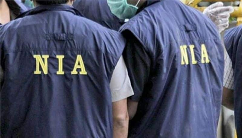 NIA has started investigate sri lanka bomb blast connection to India