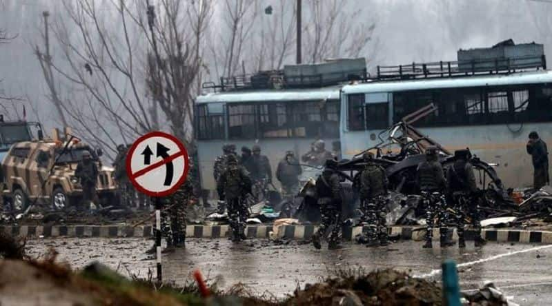 Security Intelligence agency warn terrorist can repeat like Pulwama terrorist attack