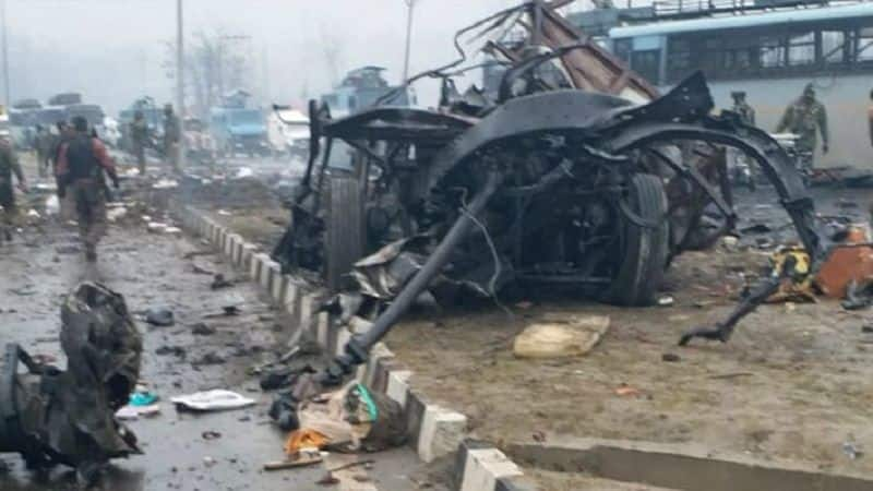 Genesis of Pulwama terror attack lies in jihad that intruded India in 7th century AD