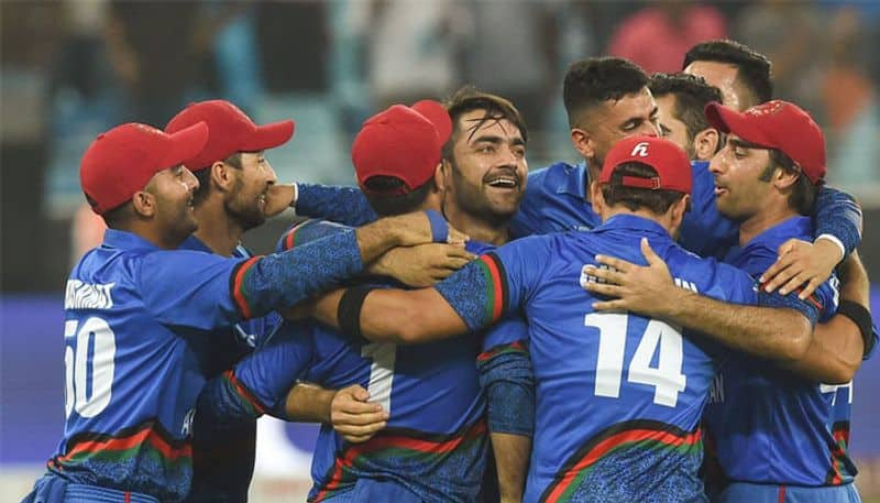 afghanistan chief selector explained why captaincy change ahead of world cup 2019
