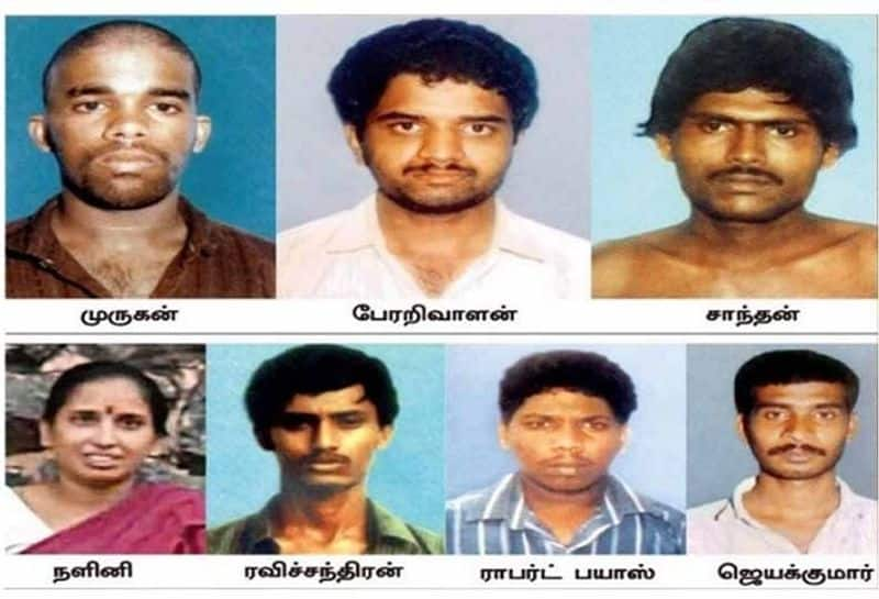 we doesnt have rights to release 7 tamils, says tamilnadu government