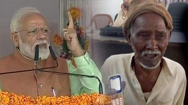 Prime Minister Narendra Modi Launches 75,000 Crore Kisan Scheme, Tears Into Opposition for Ignoring Farmers