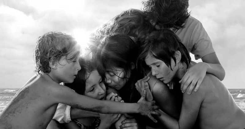 Roma creates history as first Mexican feature to win best foreign film Oscar