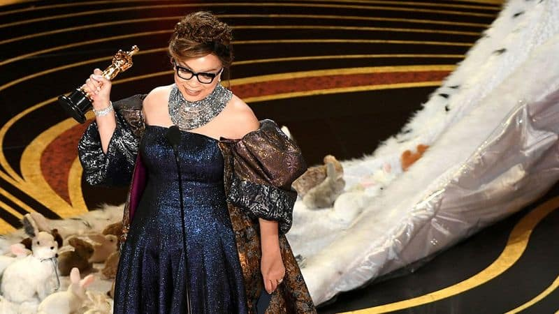 Ruth E Carter creates Oscar history as first woman of colour win Best Costume Design
