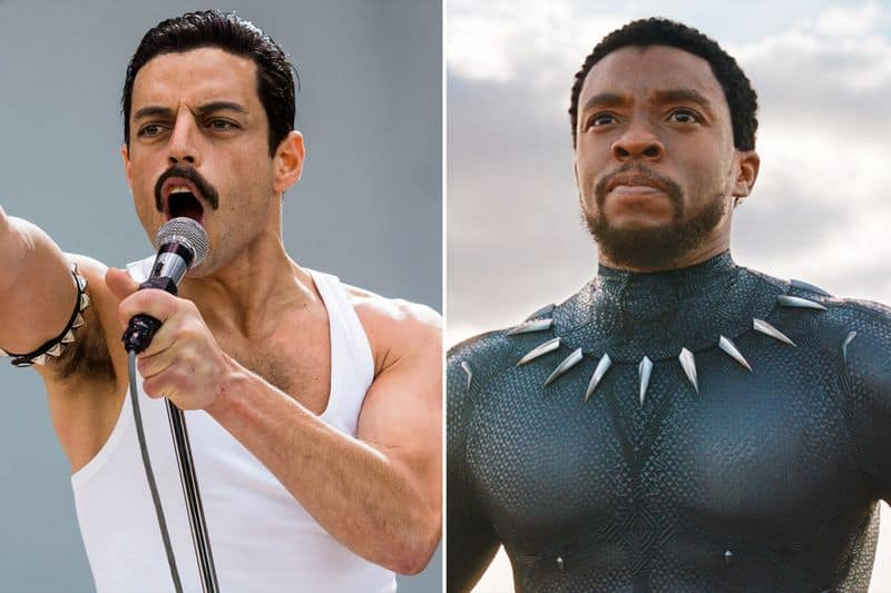 Greenbook  sidelines Bohemian Rhapsody, Black Panther to win best picture