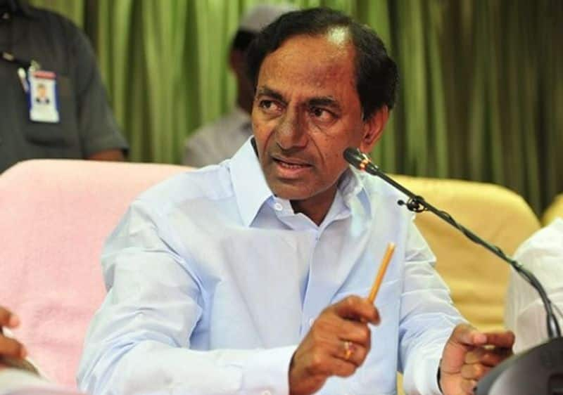Telangana chief minister boasts surgical strike during UPA BJP questions action post 26/11