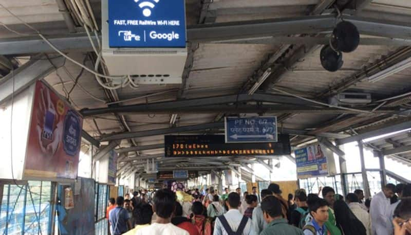 Indian Railway Department changed the time of thousands of trains